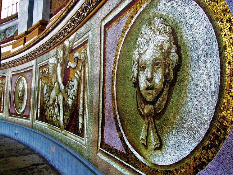 POTD - Vatican City - St Peter's Basilica Dome