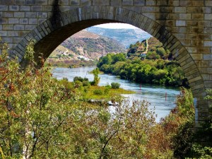 Portugal travel guide - Alto Douro
