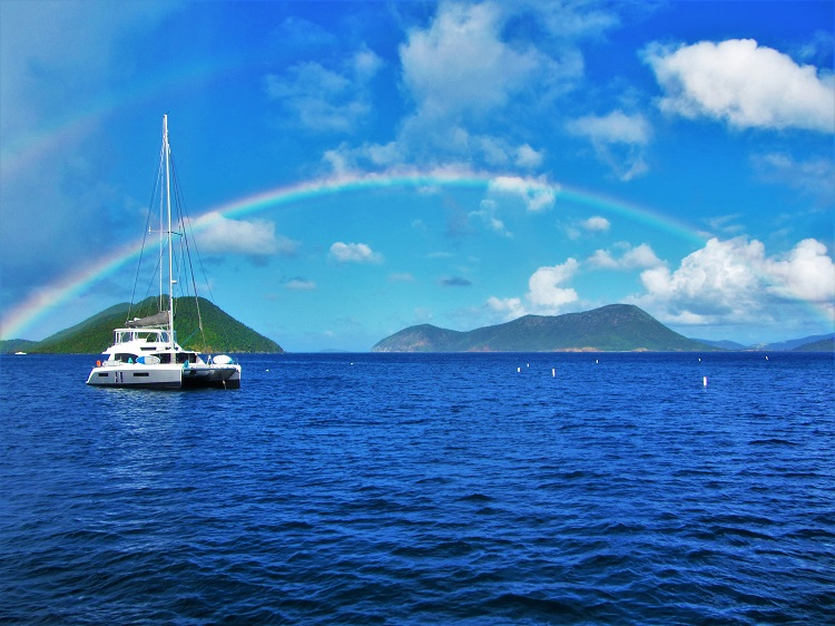 POTD - Rainbow From Waterlemon