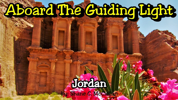 Jordan travel video