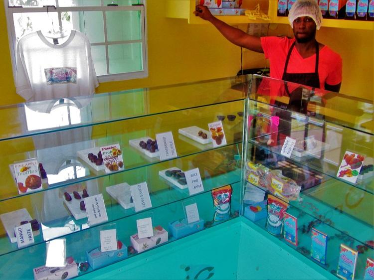 Grenada Chocolate Company - Yummy