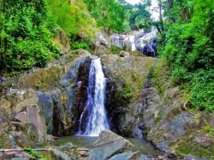 Argyle Waterfall 3