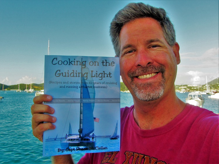 Cooking on the Guiding Light 1
