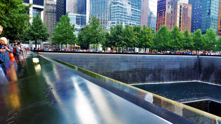 National September 11 Memorial 2