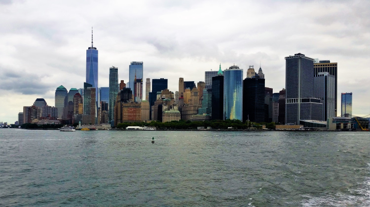 USA - New York - Staten Island Ferry POTD