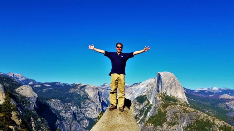 Yosemite National Park 1