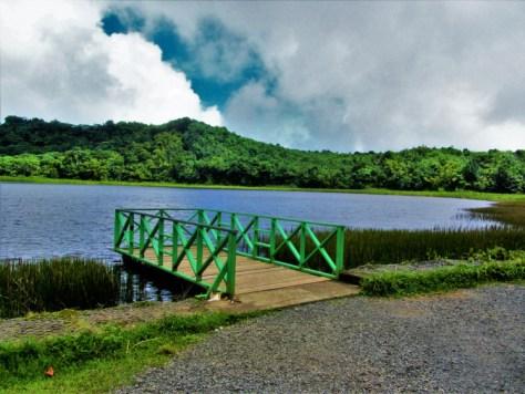 Grenada - Grand Etang 2