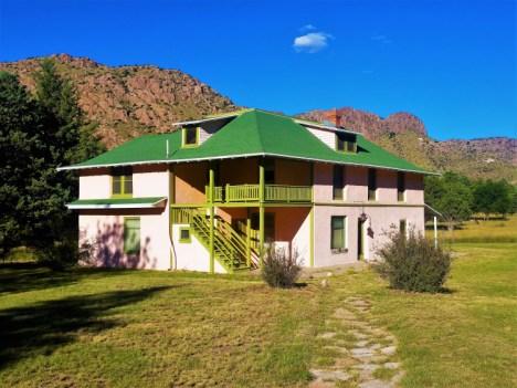Chiricahua National Monument 3