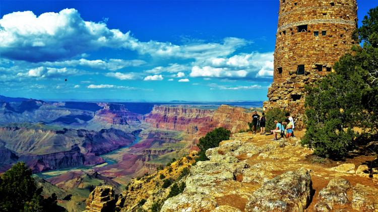 Grand Canyon POTD 2