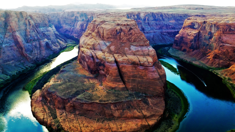 Horseshoe Bend POTD