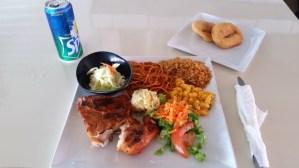Grand Case - Dinner