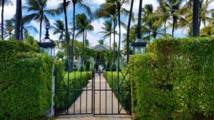 Island Tour - Estates