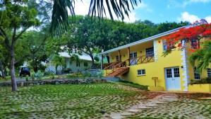 Island Tour - Village
