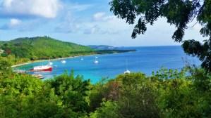 Mustique - Britianna Bay