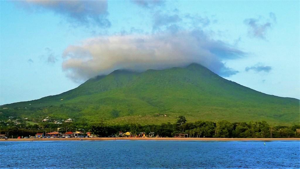 Nevis Mountain 1