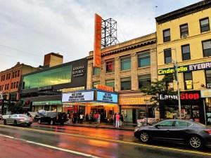 Apollo Theater - exterior