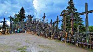 Lithuania - Hill Of Crosses 1