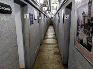 Museum Bunker POTD