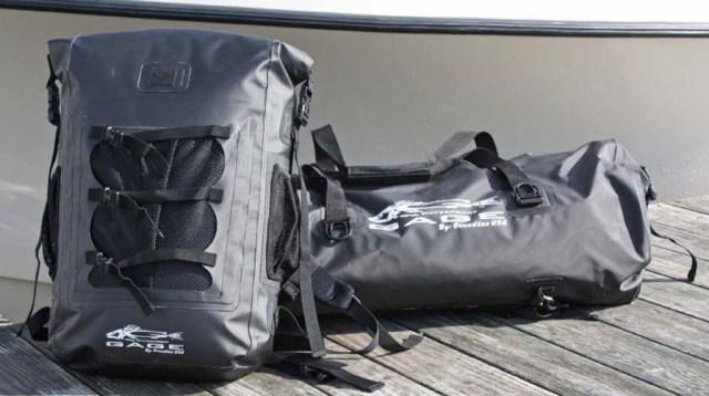 Gruden Gear Bags