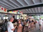 Saba Rock bar