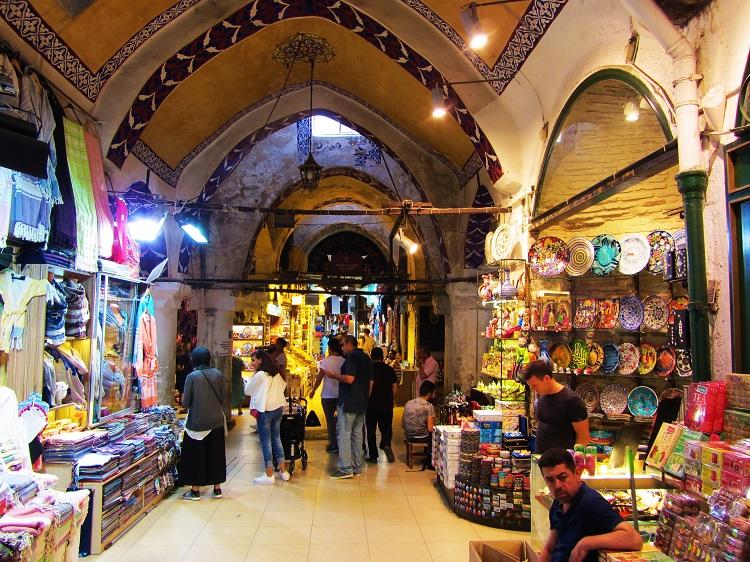 Turkey - Istanbul - Grand Bizzaar