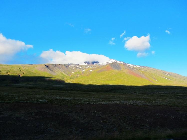 Iceland - 7 Snaefellsjokull NP