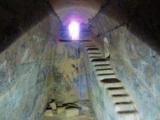 Israel - Bethlehem - Herodium - Cistern