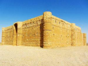 Qasr al Kharaneh