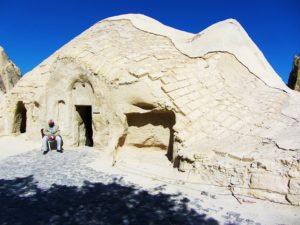 turkey-cappadocia-goreme-museum-church-exterior