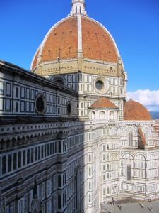 Italy Travel Guide - Duromo in Florence