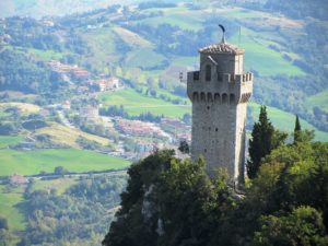 San Marino - Tower 3 - Day