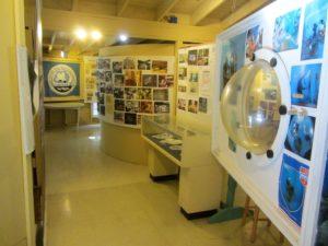 Tektite museum