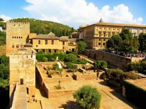 Alhambra - Overview