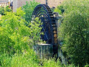 Albolafia Water Mill