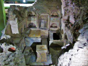 Necropolis of Vatican City 4