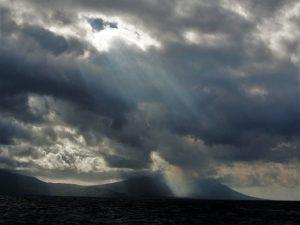 Anegada Passage - Montserrat