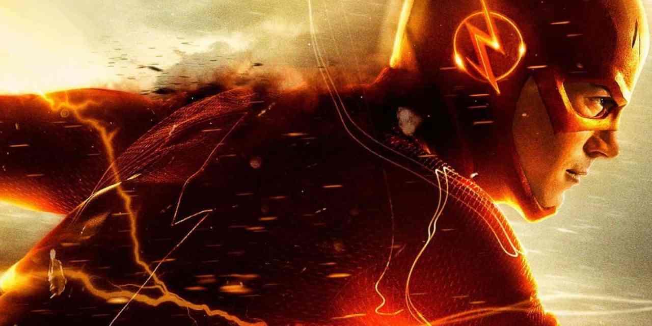 Trailer serije: The Flash (2014– )