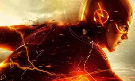 Promo Trailer: 'The Flash' Sezona 4