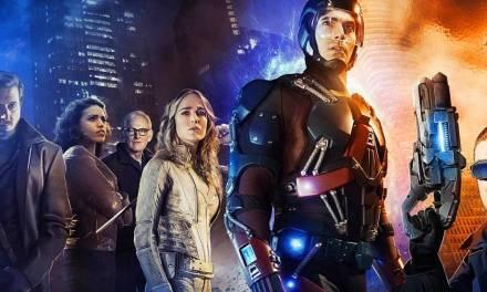 Trailer serije: Legends of Tomorrow (2016– )