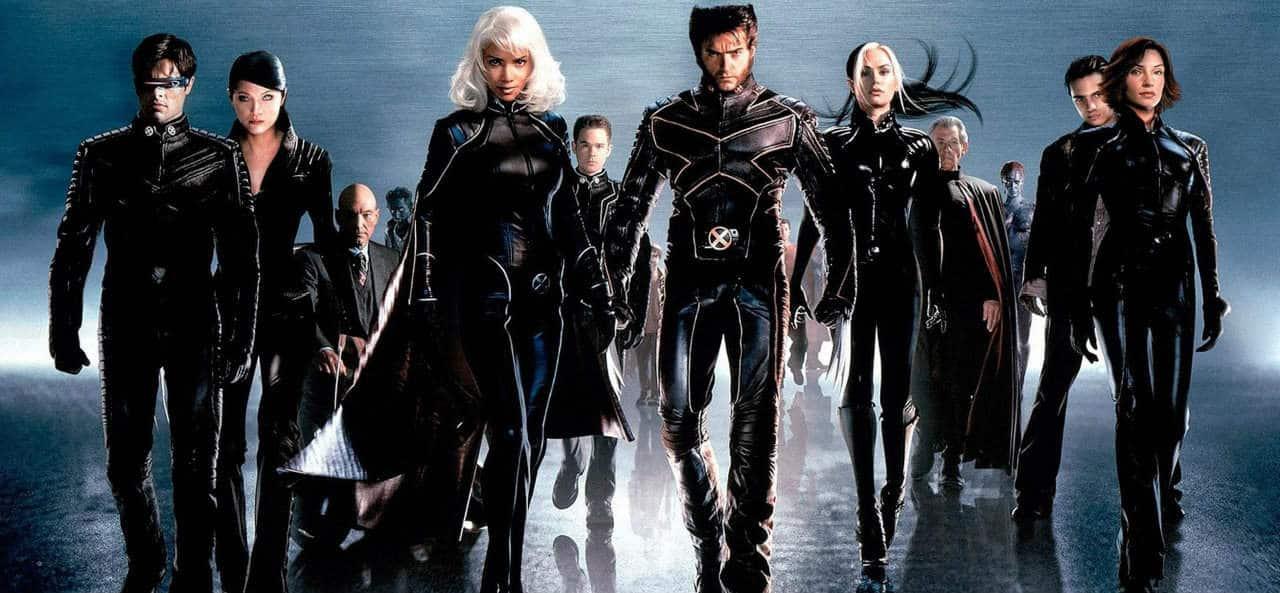 Novi X-Men film