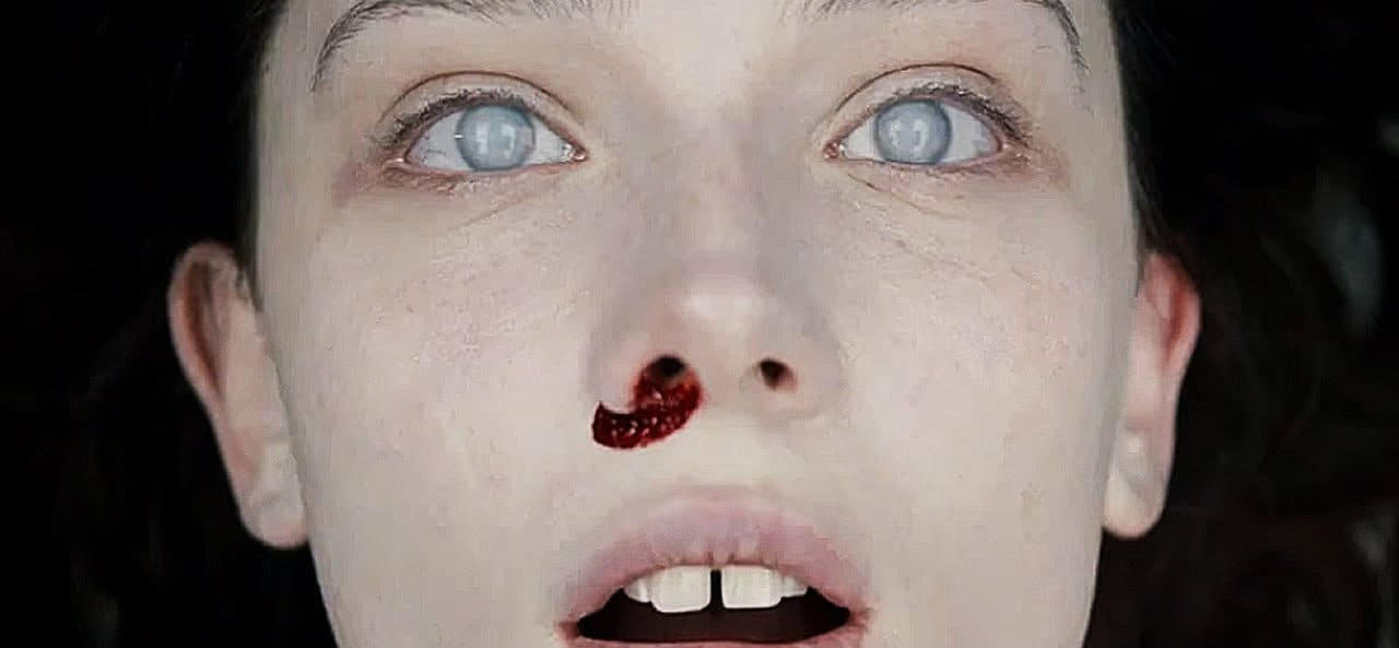Recenzija filma: The Autopsy of Jane Doe (2016)
