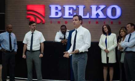 Recenzija: The Belko Experiment (2017)