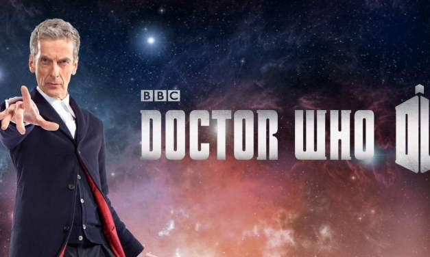 Recenzija: Doctor Who (sezona 10)