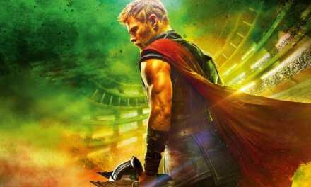 Trailer: Thor: Ragnarok (2017)