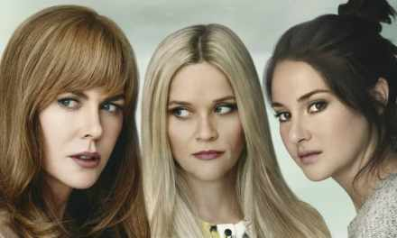Recenzija: Big Little Lies (2017)