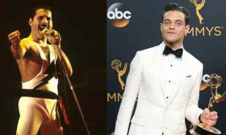 Najava filma: Bohemian Rhapsody (2018)
