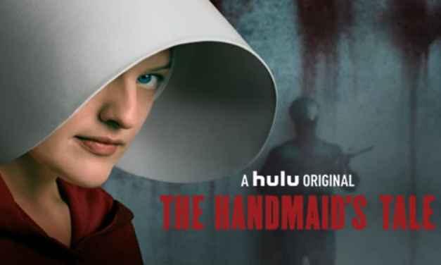Recenzija: The Handmaid's Tale (2017-)