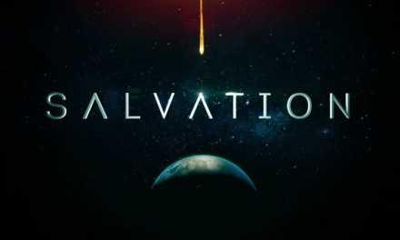 Recenzija: Salvation (2017– )