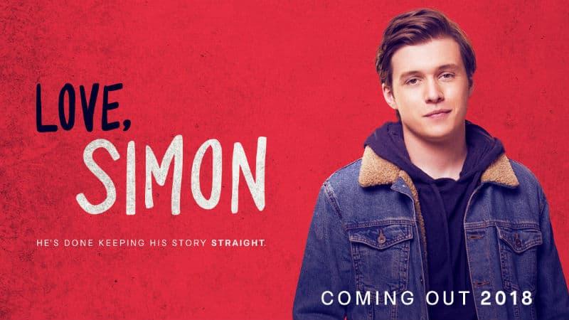 Trailer: Love, Simon (2018)