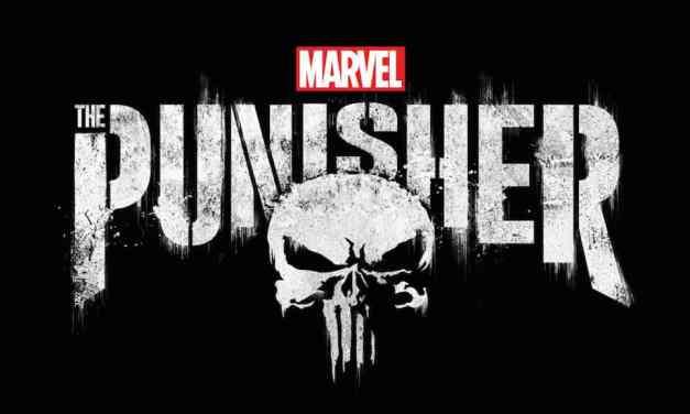 Recenzija: The Punisher (2017– )